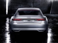 Audi Prologue Coupe Concept