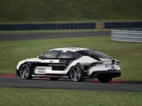 Audi RS 7 piloted driving concept (5)