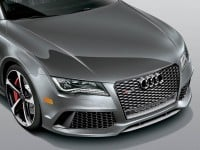 Audi RS7 Exclusive Dynamic
