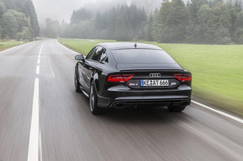 Audi RS7 by ABT