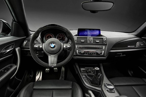 BMW 2-Series Coupe M-Performance