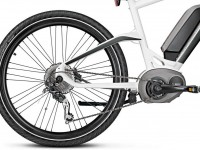BMW Cruise e-bike Bicycle