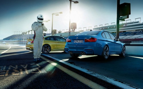 Top 5 BMW Cars In 2014