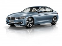 BMW ActiveHybrid 3