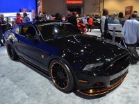 Bad Penny Mustang GT
