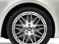 Bentley Mulsanne Birkin Wheel