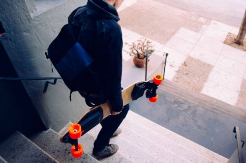 Boosted Boards Skateboards