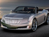 Cadillac Roadster Concept