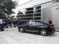 Cadillac ELR 2014 Coupe