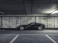 Chevrolet Corvette Stingray by Prior Design 06