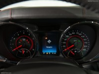 Chevrolet SS 2014 cluster