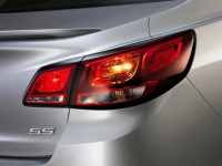 Chevrolet SS 2014 taillight