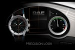 DAF Instrument Precision look