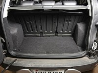 Duster Trunk