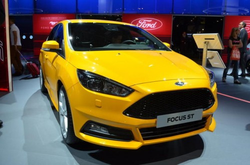 Facelifted-Ford-Focus-ST-1