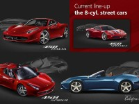 Ferrari products