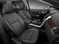 Ford Edge 2011 Interior