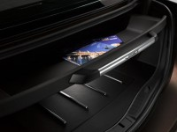 Ford Mondeo Vignale Concept trunk