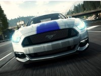 Ford Mustang GT NFS