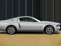 Ford Mustang Mk5 S197