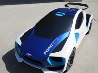 Ford RS160 concept rendering