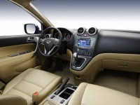Great Wall Haval H6 Interior