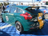Green Filter Ford Focus ST