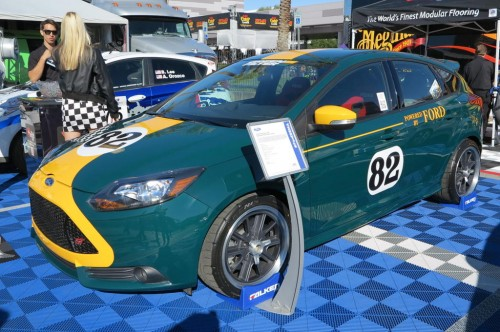 Green Filter Ford Focus ST (6)