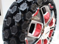 Hankook concept tires Boostrac