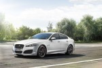 Jaguar XFR Speed Package