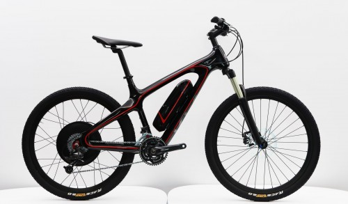 Kia Electric Bike KEBs