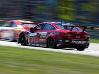 Mazda6 SkyActiv-D is the first diesel car to win at Indy