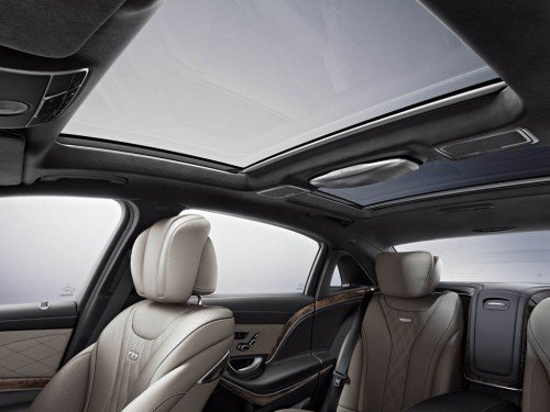 Mercedes-Maybach-S-600-Magic-Sky-Control-Optional
