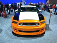 Mustang GT by Bojix Design