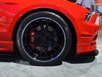 Mustang GT by Nitto Tire