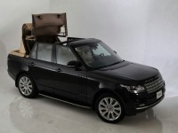 NCE 2014 Range Rover