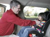 NHTSA Urges Parents