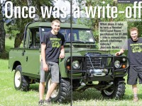 New Zealand 4WD - March - 2014
