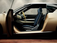 Nissan IDx Freeflow Interior