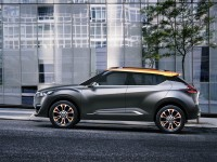 Nissan SUV Concept for Sao Paulo 2014