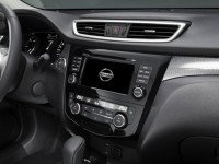 Nissan-X-Trail-entertainment-system