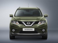 Nissan-X-Trail-green-front-2