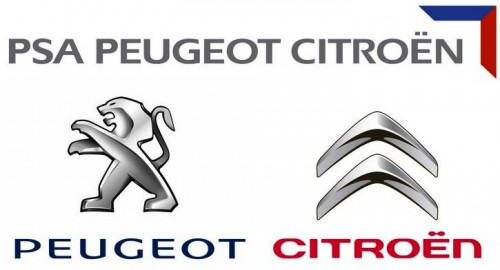 PSA Peugeot
