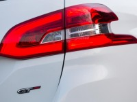Peugeot 308 GT taillight