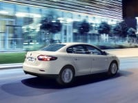 RENAULT Fluence facelift