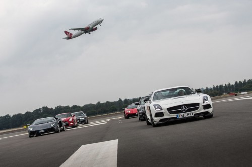Race the Runway 2014