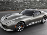SRT Viper GTS Anodized Carbon Special Edition Package (2)