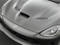 SRT Viper GTS Anodized Carbon Special Edition Package (3)