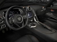 SRT Viper GTS Anodized Carbon Special Edition Package (5)