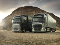 Volvo FH16 2014